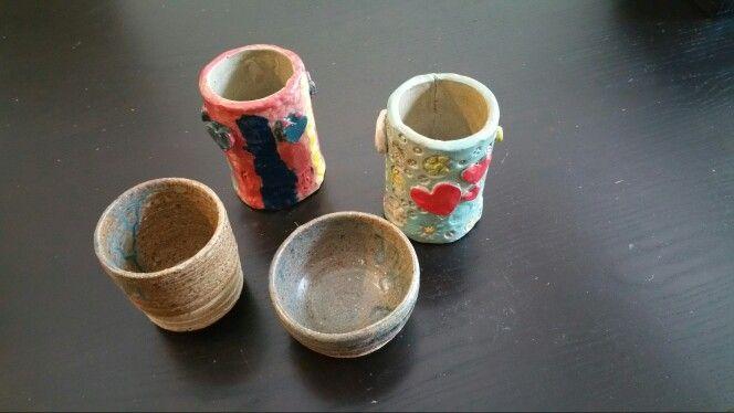 Pottery by princess