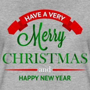 Have a Merry Christmas - Women's Premium T-Shirt