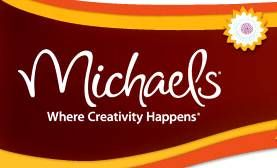 Michaels Coupons: 25% off entire purchase and 40% off 1-item! #michaels