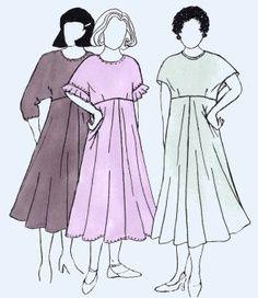 Lagenlook Sewing Patterns | Lagenlook Patterns