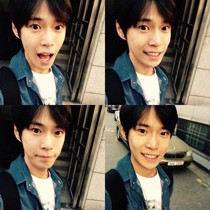 Doyoung - NCT