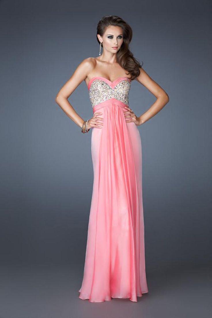 36 best Dresses images on Pinterest | Formal dresses, Tea length ...