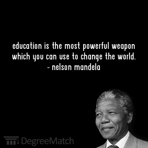 Nelson Mandela | Quotes by Famous Personality | Pinterest | Change the ...