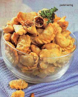 resep pastel goreng mini