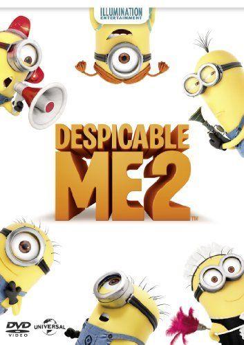 Despicable Me 2 [DVD + UV Copy] [2013] DVD ~ Steve Carell, http://www.amazon.co.uk/dp/B00BBTNNRG/ref=cm_sw_r_pi_dp_UMwEsb0WA5E0C