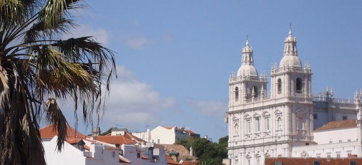 Viaggio a Lisbona - Trendblog #travel #lisbon #fashion #shoes #lifestyle #postcard #travelblog #portugal #vacation #summer #trip