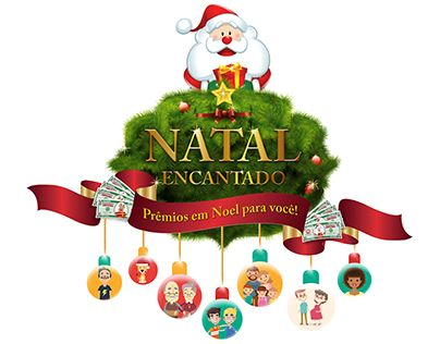 "Check out new work on my @Behance portfolio: ""Natal Encantado Jaboticabal"" http://be.net/gallery/45394953/Natal-Encantado-Jaboticabal"