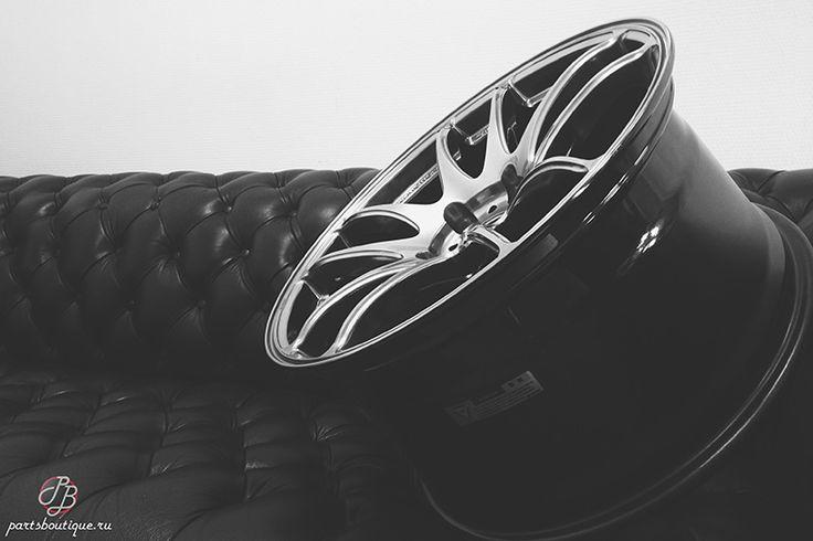 Диски WORK Emotion CR Kiwami GTSRC - BMW 2er F22