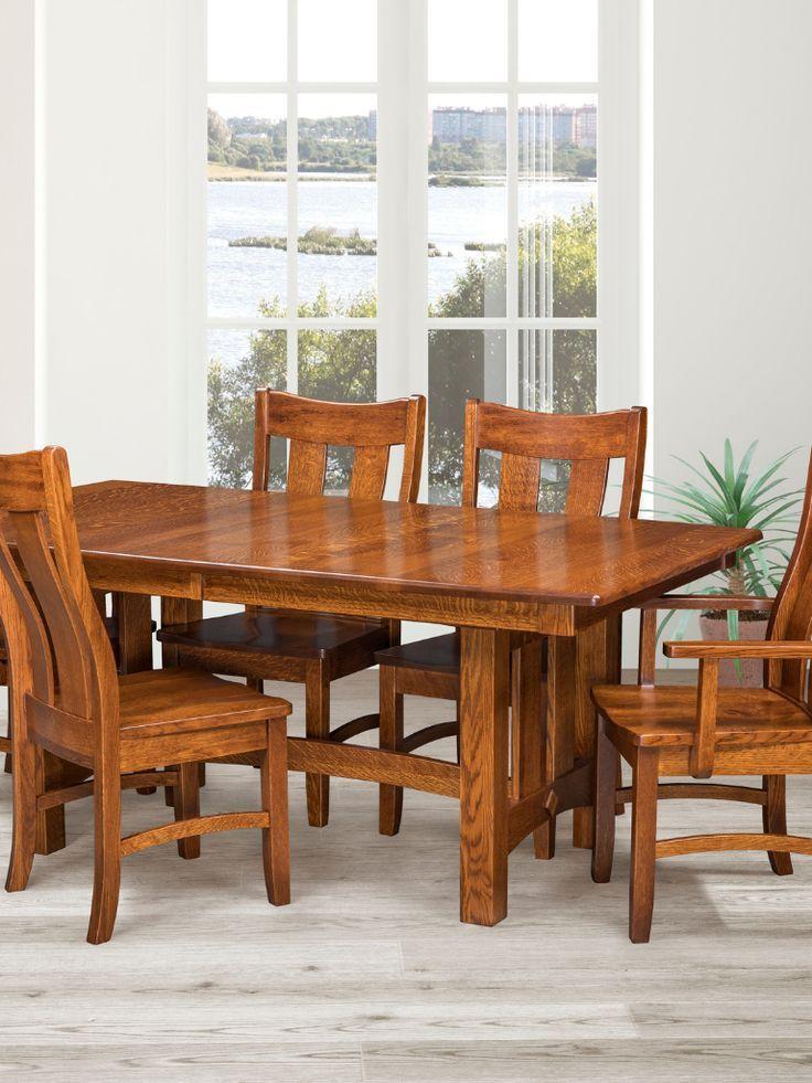 Look At This Elegant Solid Wood Dining Room Set Shopgf