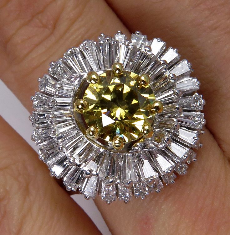 vintage engagement rings 1930s - Google Search