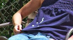 How to Remove Bleach Stains From Clothes