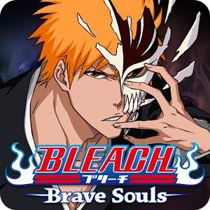 Belach Brave Souls  Apk MOD Increased Attack Terbaru