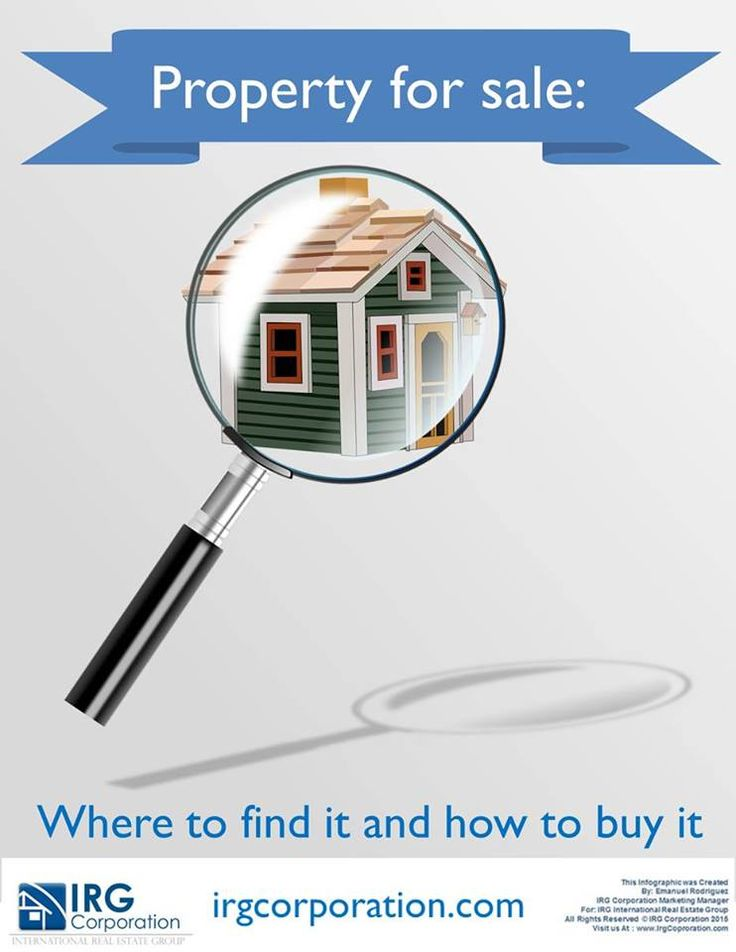 Learn how to find and buy the property that best matches your personal and…