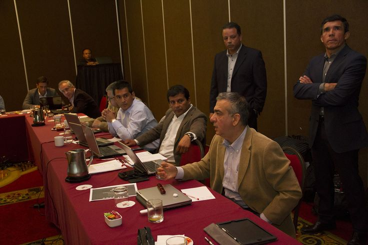 Gerencia de Operaciones de Andina organiza encuentro de mantenimiento http://www.revistatecnicosmineros.com/noticias/gerencia-de-operaciones-de-andina-organiza-encuentro-de-mantenimiento