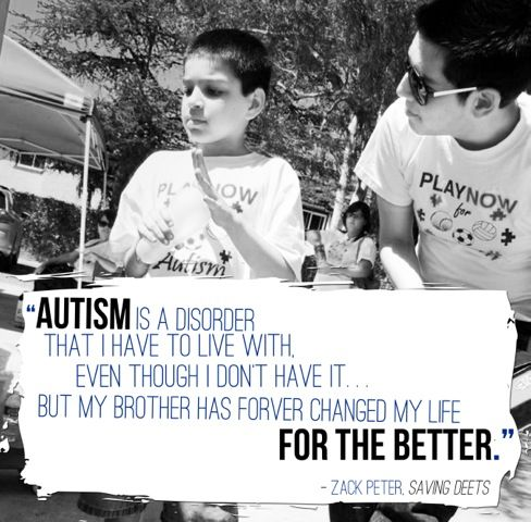 17 best images about sibling support on pinterest autism for Brother support