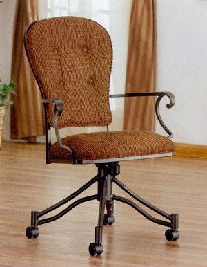 29 best images about Caster Dining Chairs on Pinterest Table and