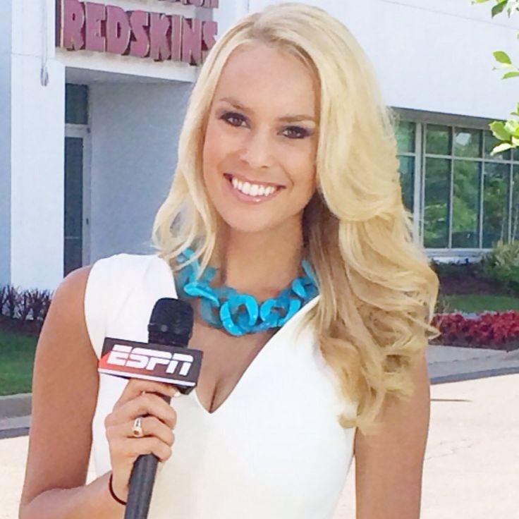 Britt McHenry Bikini ESPN | Britt McHenry