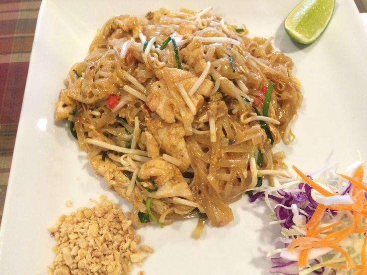 Jasmine Thai Restaurant in Palmdale, CA