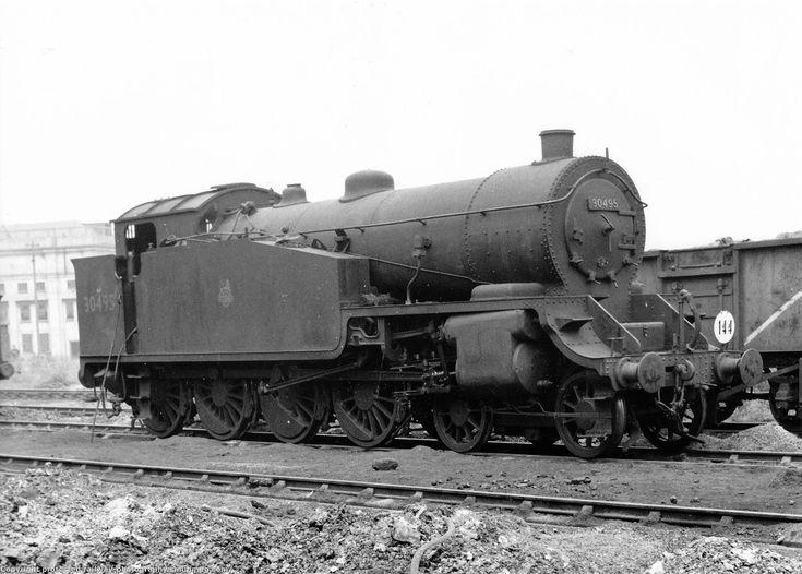 30495 Urie G16 Class (2)-XL
