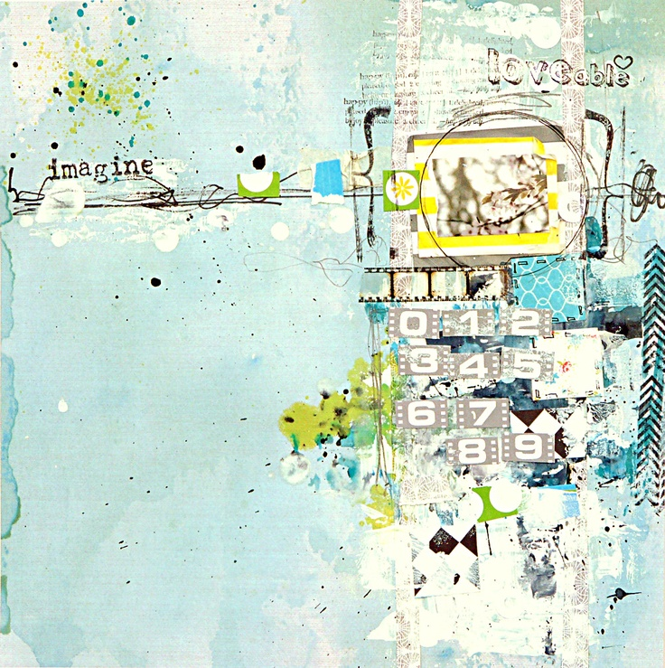 I {lowe} SCRAP :: 'La maison Rose' by mumkaa: Class Ideas, Scrapbook Mumka, Inspiration Scrapbook, Scrapbook Inspiration, Scrapbook Photos, Media Scrapbook, Scrapbook Layout, Scrapbookingart Journalsalt, Journalsalt Art