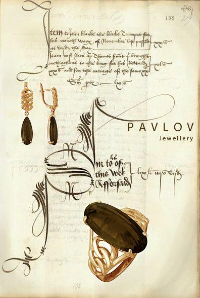 P A V L O V  jewellery house  #pavlov #pavlovjewelry #jewelry #gold #jewels