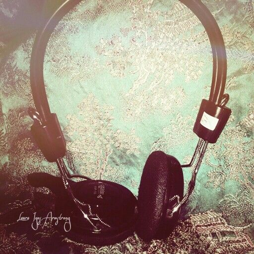 Listen the music you néed to hear #Headphone