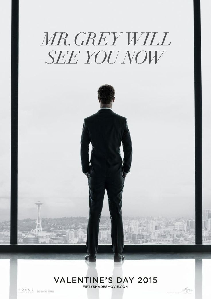 Fifty Shades of Grey Trailer, News, Videos, and Reviews   ComingSoon.net