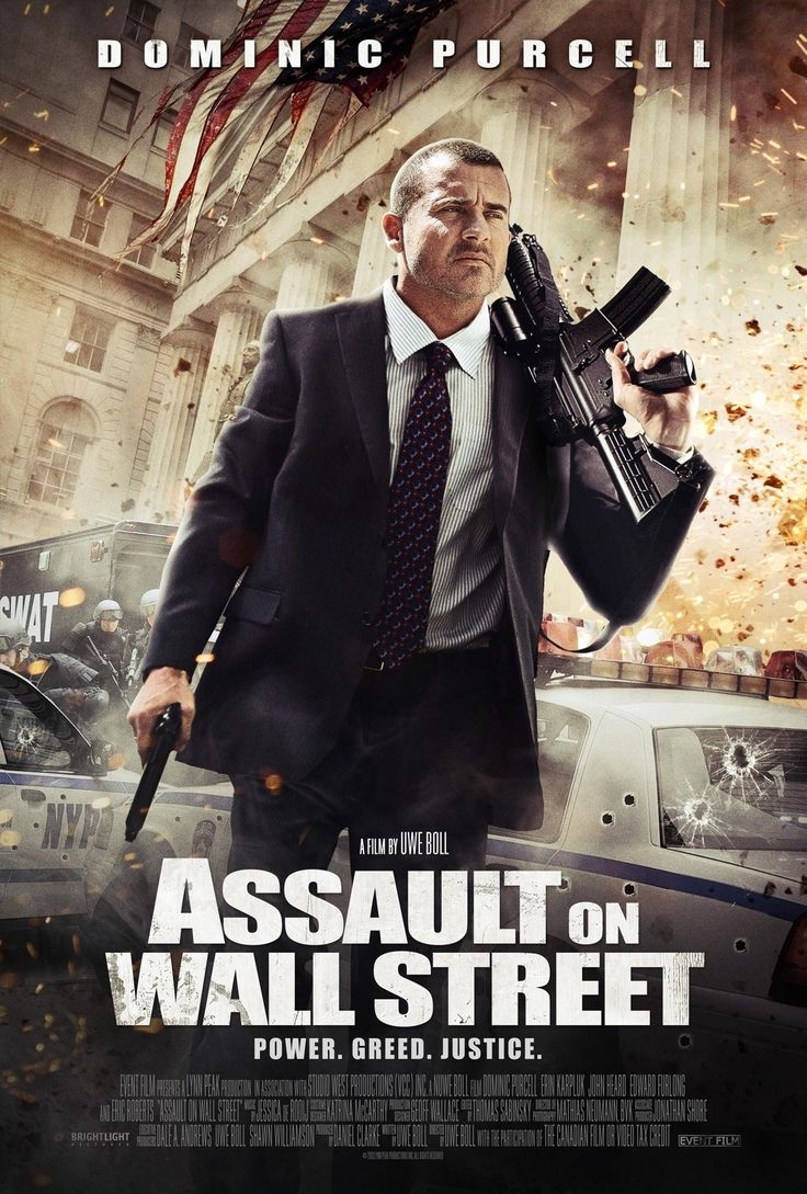 Uwe Boll's Assault On Wall Street To Screen At The SOHO International Film Festival on http://www.shockya.com/news