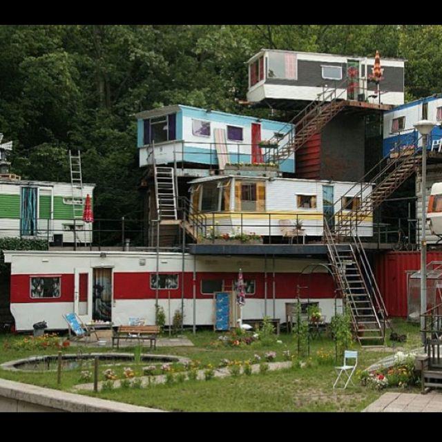 139 Best Marvelous Mobile Homes Images On Pinterest