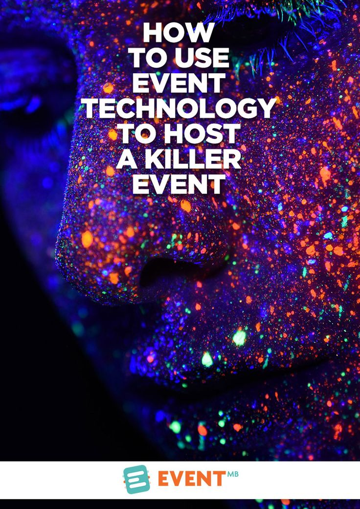 Event technology can improve efficiency and attendee engagement so why are you hesitating? Jump in with this guide on how you can implement the right tech for your event with the most return on investment.