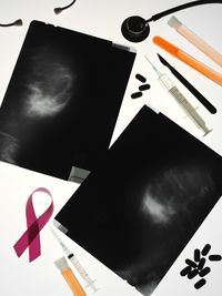 My Mammogram Results Say I Have Dense Breast Tissue – Am I Normal? #Mammograms #BreastHealth
