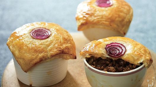 7 Awesome Pot Pie Recipes You Need To Make Now