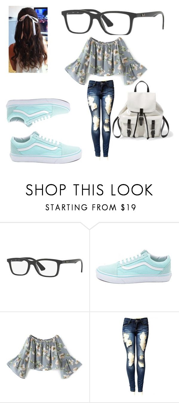"""""""Aspen park outfits Sunday"""" by alexisnagrampa on Polyvore featuring Vans and Steve Madden"""