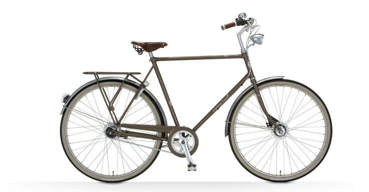 My Dutch bike of choice