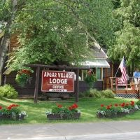Apgar Village Lodge