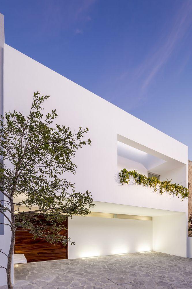 Casa V,© Cesar Béjar