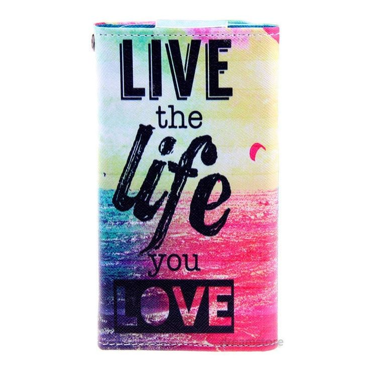 Various Designs Deluxe Leather Wallet Cellphone Case w/Card Slot for HTC Desire - 20 Designs