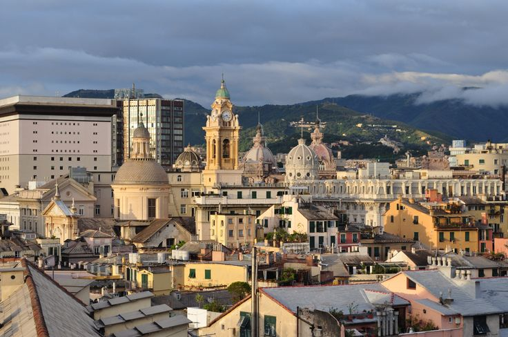 5 Places To Eat And Drink Well In Genoa, Italy