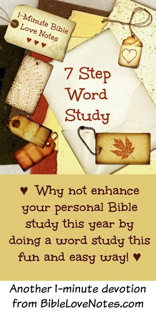 How to Study the Bible and Enjoy It | Skip Heitzig's ...