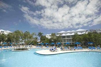Grand Paradise Playa Dorada. 4 more sleeps!!!
