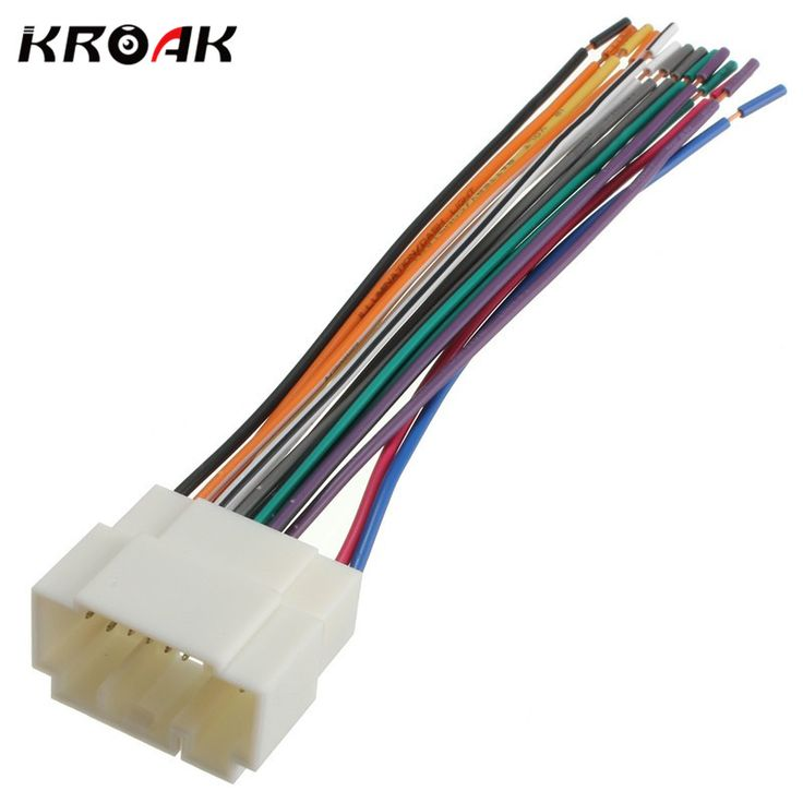 3c1d3a9f86eb226c9403b1509b025dd4 1020 best car electronics images on pinterest electronics low cost wire harness testers at bayanpartner.co