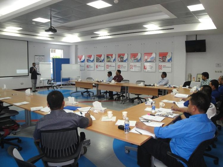 We at Safety Catch offer both academic and industrial safety training and consultancy solutions to suit your organization's need.