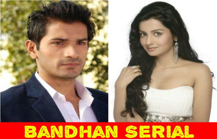 'Bandhan' to Feature Chhavi Pandey and Mrunal Jain after Leap!  ♥♥  Read More Here: - http://www.nyoozflix.com/bandhan-feature-chhavi-pandey-mrunal-jain-leap/  #DailySoap   #Gossips