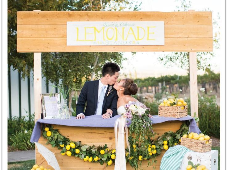 лимонадный бар на свадьбу: 6 тыс изображений найдено в Яндекс.Картинках