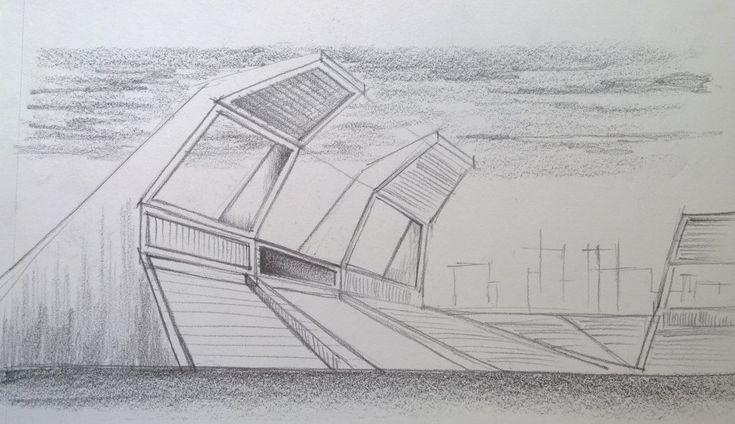 Estadio Deportivo | Sánchez Arquitectura