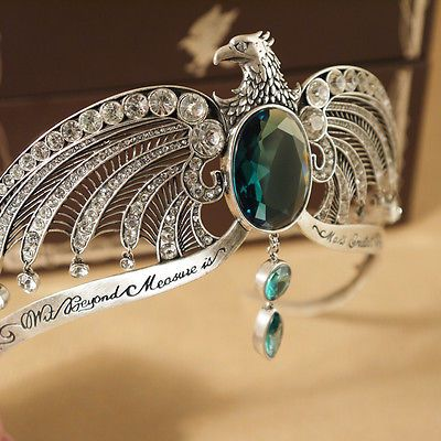 25+ best ideas about Rowena Ravenclaw Diadem on Pinterest ...