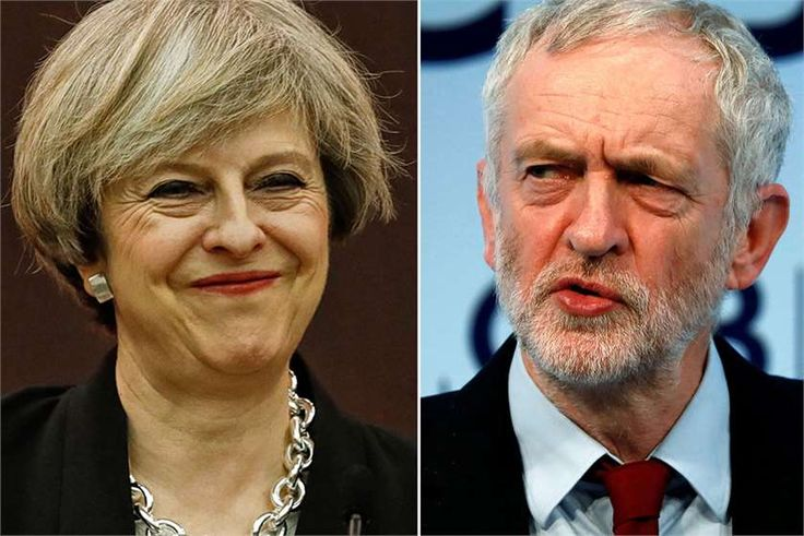 According to latest reports which include projection from a combination of exit polls and official results puts the Conservative Party at 318 seats; 8 seats short of a majority and an astonishing 13 seats down than what they won just two years ago. #UKElections #UKPolls #UKElectionsLikelyToEndInHungParliament2017 #UKElectionEndsinHungParliament