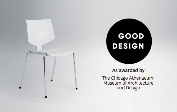 LOOLA - Good Design award
