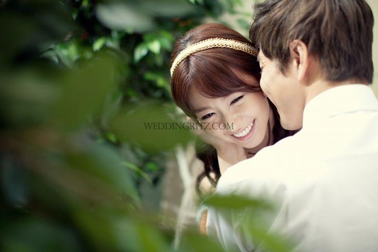 Korea Pre-Wedding Photoshoot - WeddingRitz.com » Lace Studio Korea pre wedding photo shoot