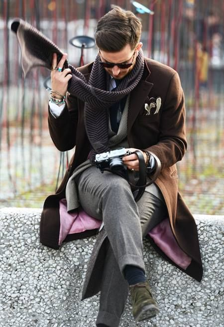 Pitti Uomo 85. #menfashion